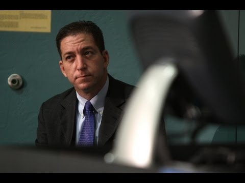 Glenn Greenwald: The Impact of The NSA Revelations (Part 1/3)