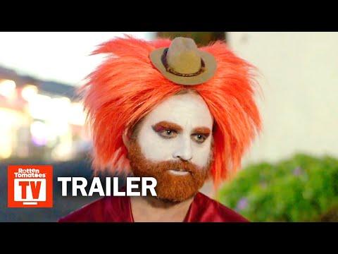 Baskets Season 3 Trailer | Rotten Tomatoes TV