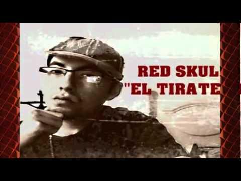 Nueva Canción + Nuevo Video: 'El Colmo Sería' - Red Skull 'El Perreatero'