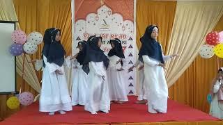 Video Ya Jamalu Terbaru Tari Kreasi SDIT Al Fikri Painan Milad 7 th kelas 4.2 MP3, 3GP, MP4, WEBM, AVI, FLV September 2019