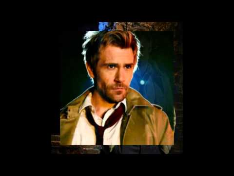 Constantine Season 2 Pitches in April!