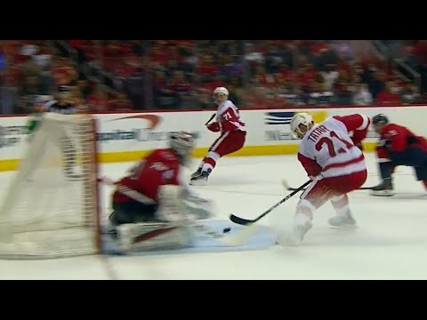 Video: Tatar ends it in overtime with a dazzling deke
