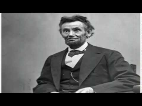 President Abraham Lincoln's Thanksgiving Proclamation of 1863