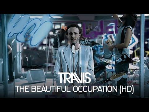 Tekst piosenki Travis - Beautiful Occupation po polsku