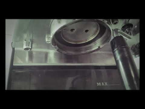 Gaggia Classis cleaning - water stucked in the machine