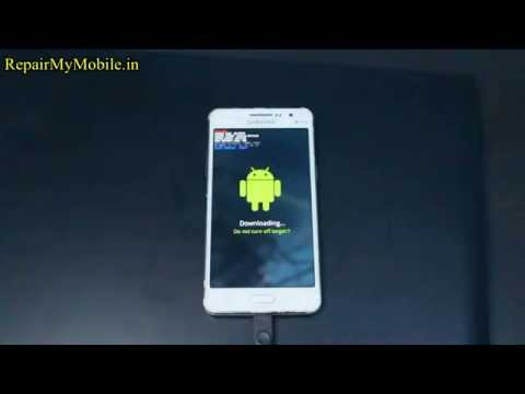 How To Root Samsung Galaxy Grand Prime SM-G530h