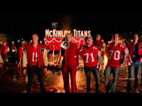 Glee Cast- Home(6x2) (видео)
