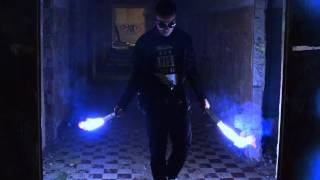 Video BILLY CRUSHER feat. Roman Hanák - JEDINÝ CO VIDÍM