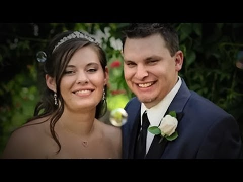 Newlywed Murder Trial: Is The Bride a Killer?