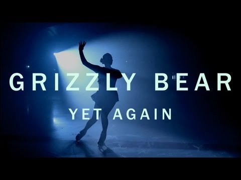 again - The new video for Yet Again taken from Grizzly Bear's album Shields, out now. You Should Subscribe to The Creators Project: http://bit.ly/YjRlED Executive pr...