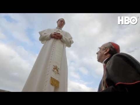 The Young Pope (Promo 'Critics Spot')