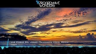 Download Lagu Vitodito - Las Cosas Del Joder (Talamanca Vocal Remix) [+Lyrics] [Encanta] Mp3