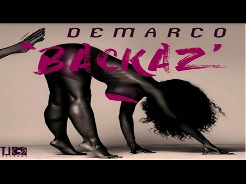 Demarco - Backaz (Official Audio) October 2016