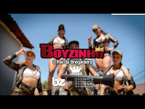 Video BOYZINHO O REI DA BREGADEIRA - TEI TEI TEI TUM - CLIPE OFICIAL download in MP3, 3GP, MP4, WEBM, AVI, FLV January 2017