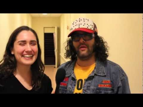 30 Rock's Judah Friedlander Talks About Gallatin & His World Championship