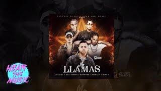 Me Llamas  Bad Bunny Arcangel De La Ghetto El Nene La Amenaza Amenazzy Mark B