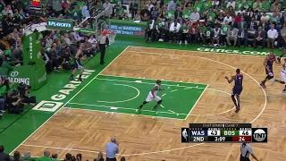 Quarter 2 One Box Video :Celtics Vs. Wizards, 5/15/2017 12:00:00 AM