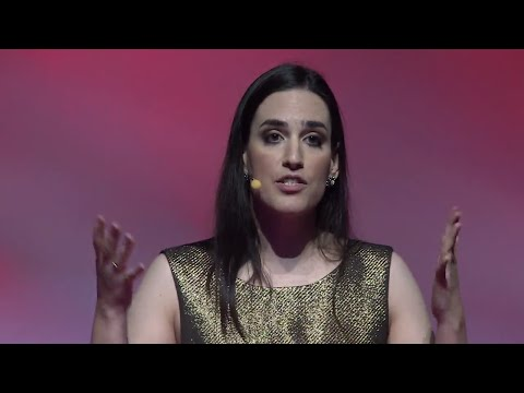 From persistence to beautiful melodies | Noémi Győri | TEDxDanubia