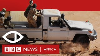 Video Sudan's Secret Hit Squads Used to Attack Protests - BBC Africa Eye documentary MP3, 3GP, MP4, WEBM, AVI, FLV Juni 2019