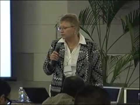 ISOC Open Forum