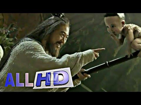 Rise of Nazha scene HD in Hindi (League of Gods)