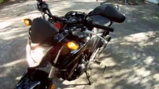 7. 2013 Honda CB500F (for sale) Columbia, SC Craigslist