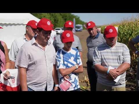 презентация технологии управления засухой HYDRANEO