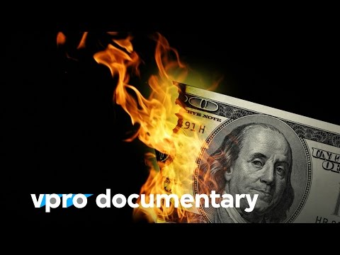 The Day the Dollar Falls - VPRO documentary - 2005