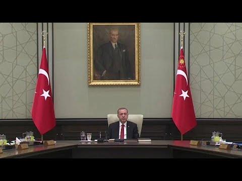 EU: Brüssel erteilt baldigem Beitritt der Türkei eine ...