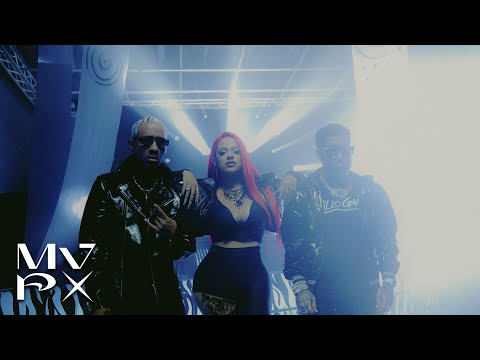 Cromo X, Bryant Myers, La Insuperable - La Para (Video Oficial)