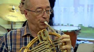 Miroslav DEMEL | zobcová flétna, dechové nástroje žesťové, bicí