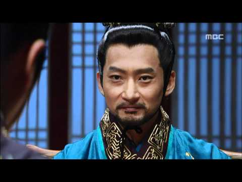 Gyebaek - Warrior's Fate, 21회, EP21, #02