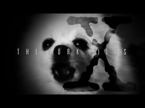 dogs io9 television video x-files