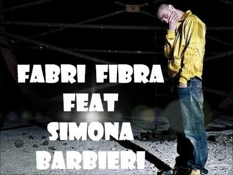 , title : 'Fabri Fibra - In alto + testo'