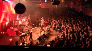 Video Mig 21 - Live at Lucerna - Tančím