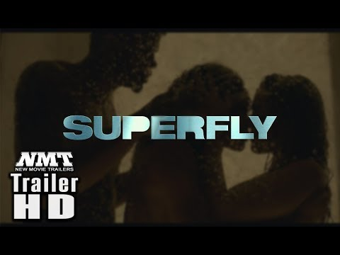Superfly (2018) - Official Movie Trailer [HD]