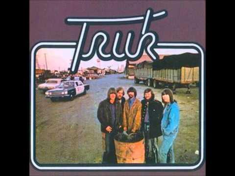 Silence Ending-Tracks(1970)-Truk online metal music video by TRUK
