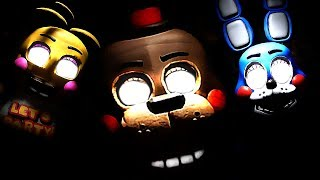 Five Nights at Freddy's: Help Wanted - Part 2