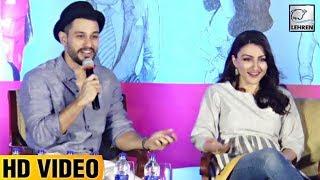 Video Kunal Khemu Makes Fun Of Soha Ali Khan   LehrenTV MP3, 3GP, MP4, WEBM, AVI, FLV Desember 2018