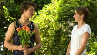 Nonton The Fault In Our Stars  2014  Extended Official Hd Trailer Film Subtitle Indonesia Streaming Movie Download