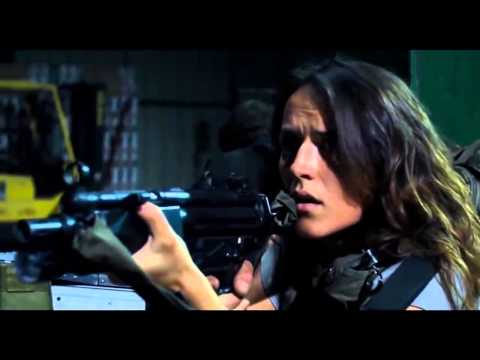 Another World Official Trailer 2015   Sci Fi Horror Movie HD Video (видео)