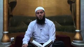 A është e lejuar të gënjesh në mënyr që të largohesh nga zinaja - Hoxhë Muharem Ismaili