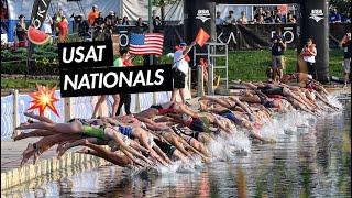 USAT Nationals vlog