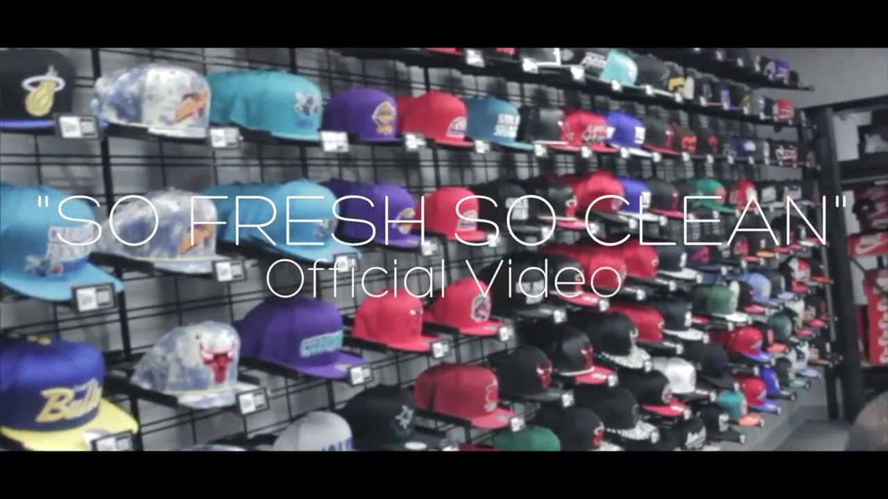 Ice – So Freshh So Clean Ft. B Miz