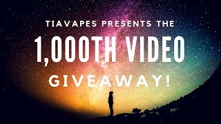 Hello my lovely vapies! YAY GIVEAWAYS! ▻SUBSCRIBE!: http://bit.ly/SUB2TIA ☜ ▻MERCHANDISE!: http://bit.ly/TiaMerch...