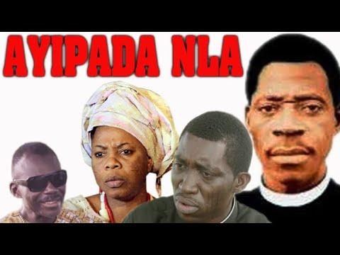 AYIPADA NLA- THE STORY OF  APOSTLE JOSEPH AYO BABALOLA - GOSPEL MOVIE - NIGERIA MOVIE