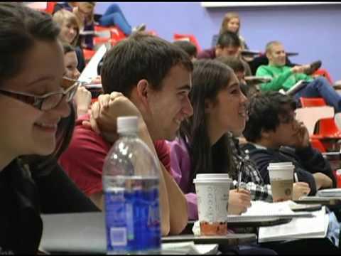 Video Thumbnail - Engaging Students