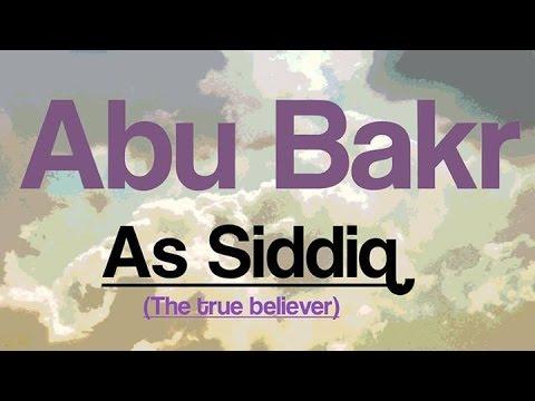 The Great Hundred...Episode 3... Abu Bakr Alseddiq