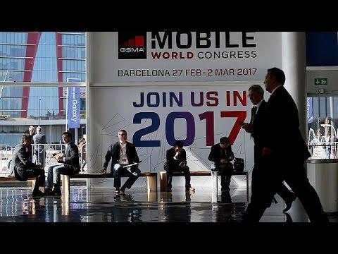 Εντυπωσιακές παρουσίες και ρεκόρ επισκεπτών στο WMC 2017 της Βαρκελώνης – economy