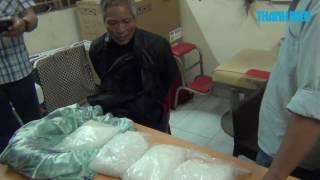 Video Đi xe khách mang 9 ký ma túy đá từ Trung Quốc vào Sài Gòn và cái kết MP3, 3GP, MP4, WEBM, AVI, FLV September 2019